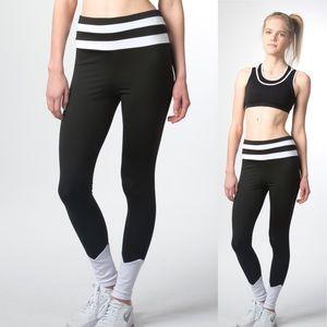 Women's 4way stretch yoga pants legging